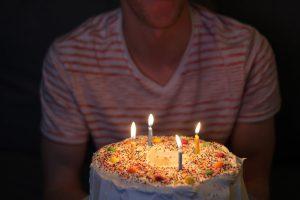 Send digitale invitationer til din fødselsdag
